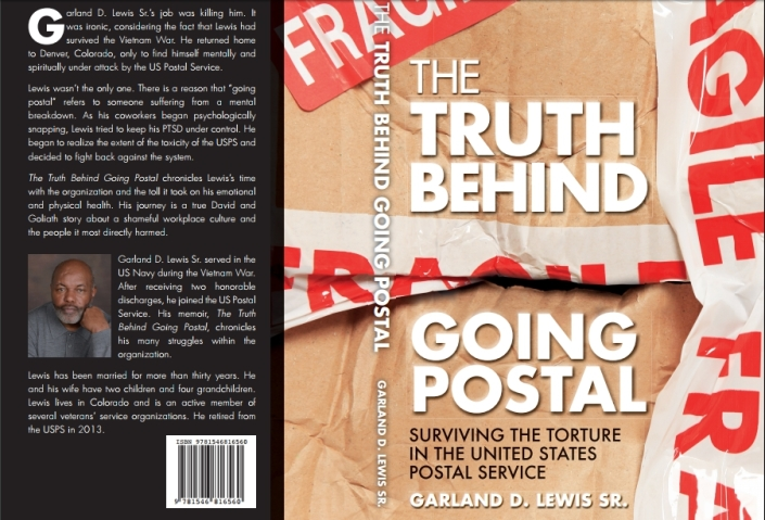 Going Postal Final Cover